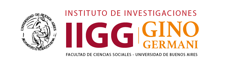 Instituto de Investigaciones Gino Germani